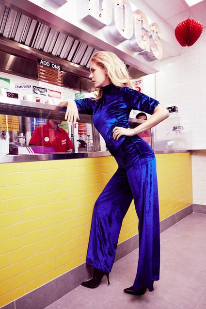 Rachel x Solstice Magazine