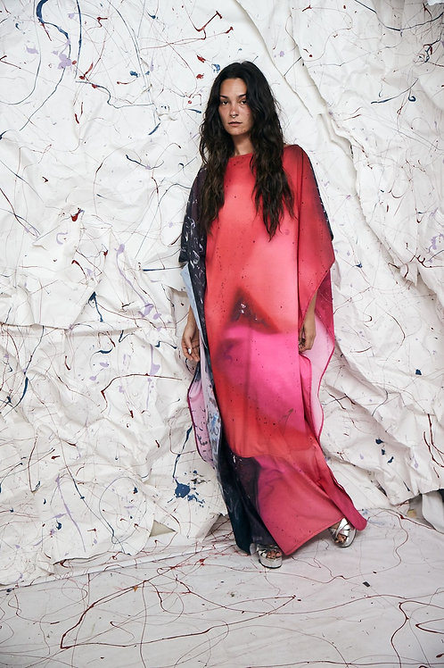 The Corinne Caftan Gown