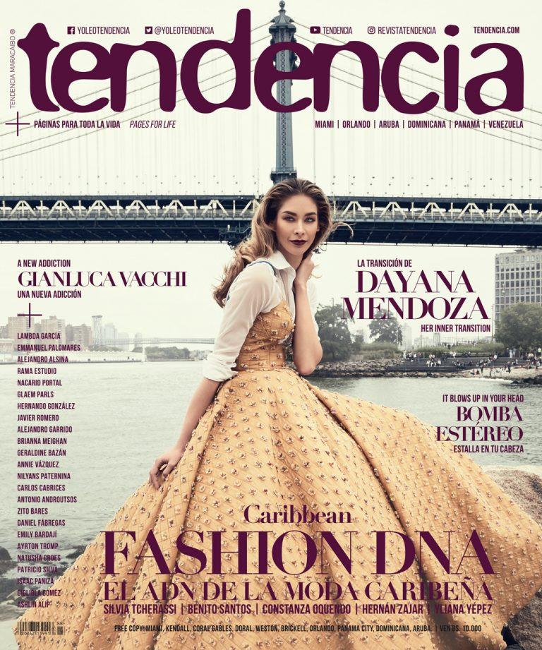 Tendencia Magazine