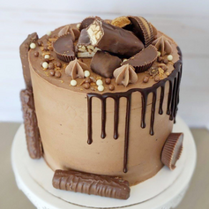 Chocolate Butterfinger
