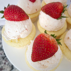 Strawberry Lemon