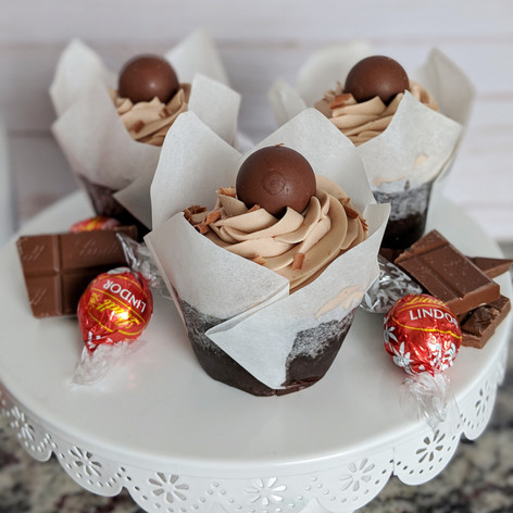Lindt Milk Chocolate