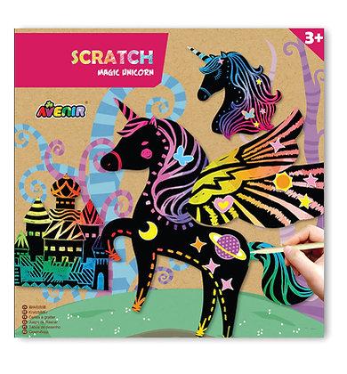 Scratch Unicorn