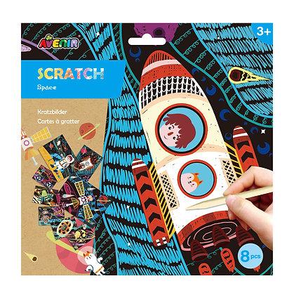 Scratch Space
