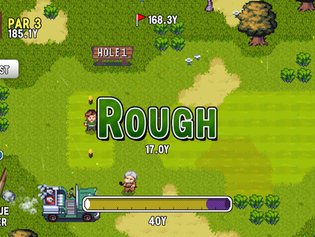 Golf Story: The Golf Story Game