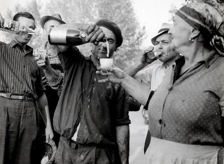 Perché il vino bollicine Italiano?