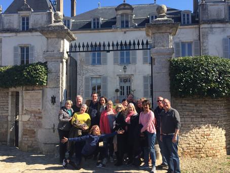Bourgogne Trip Report