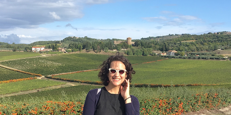 Orvieto, the Magic, the Mystery, or the place and it's Wines