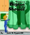 Adorable Shower Adventure