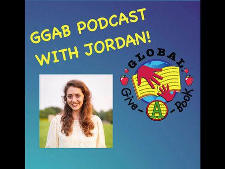 Gov Talk with Jordan (4 Pt Podcast Series)