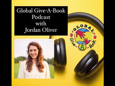 Tech Talk with Jordan (4 Pt Podcast Series)