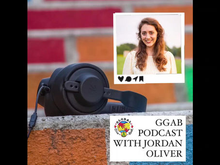 Art Talk with Jordan (4 Pt Podcast Series)