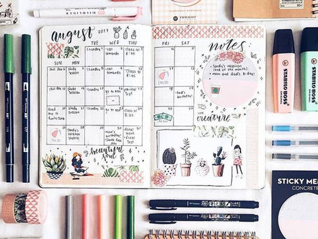 Bullet Journaling - What You Need To Know Before You BuJo