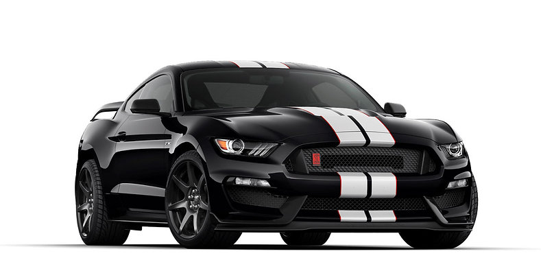 2015-17 GT350 Stage 3 Performance Package