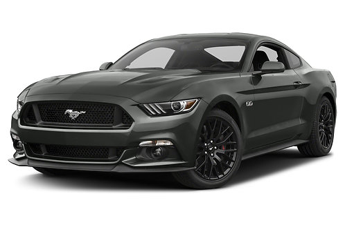 2015-17 Mustang GT Supercharger Package - 630 BHP