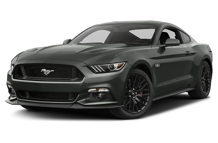 2015-17 Mustang GT Stage 1 Performance Package - 470 BHP
