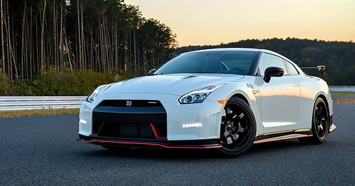 R35 GTR Stage 2 Performance Package