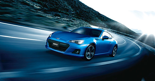 BRZ Stage 2 Performance Package