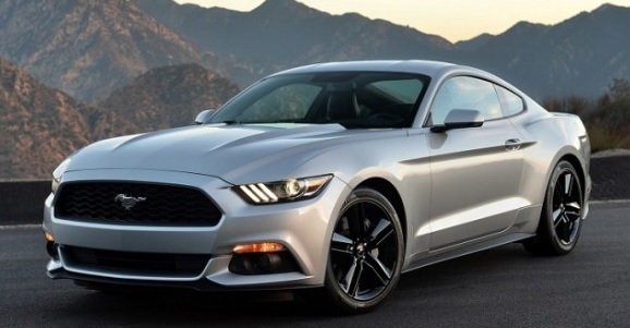 2015-17 EcoBoost Mustang Stage 2 Performance Package - 400 BHP