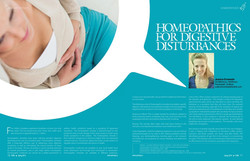 Homeopathics Digestive Disturbances