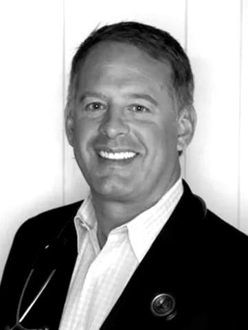Dr. Jim Meehan