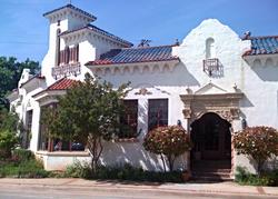PGO Building