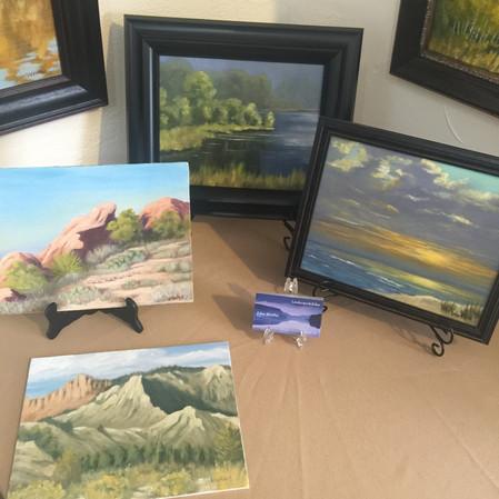 Meet Guest Artist Edna Woofter