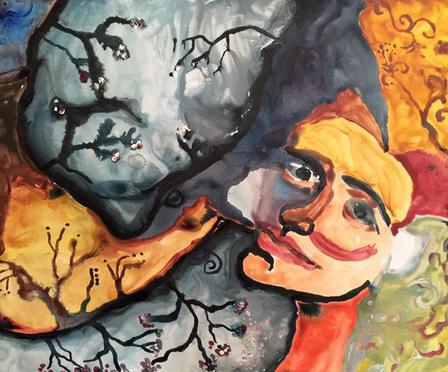 NewsOK on fresh stART Art Program