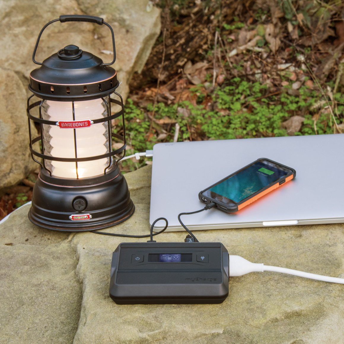 MYCHARGE ADVENTURE ULTRA 13400 PORTA