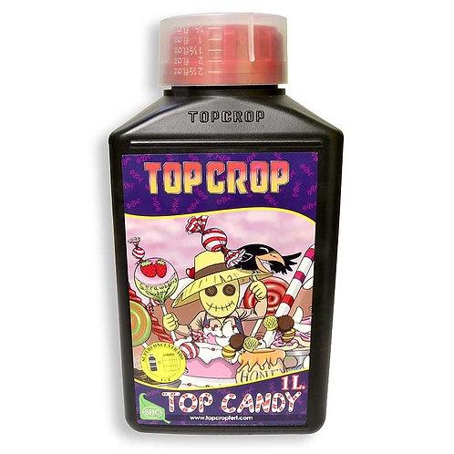 Copia de Top Crop Top Candy Fertilizante Orgánico Floración