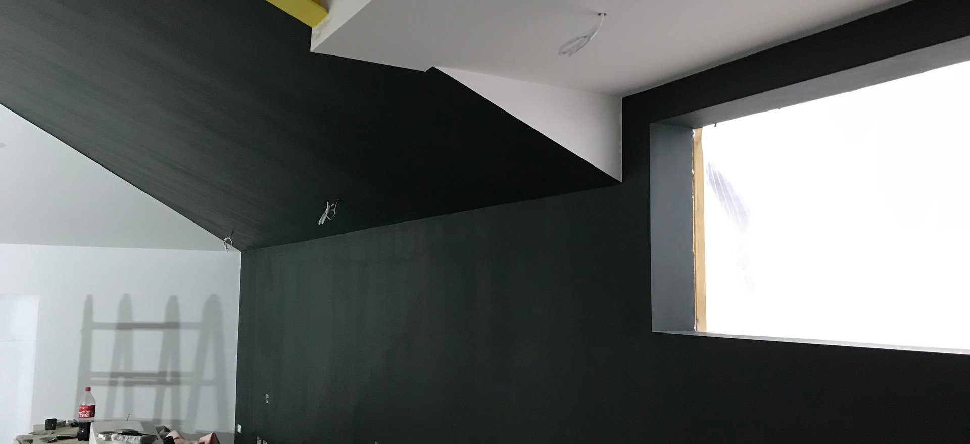 Little Hill, Master Bedroom