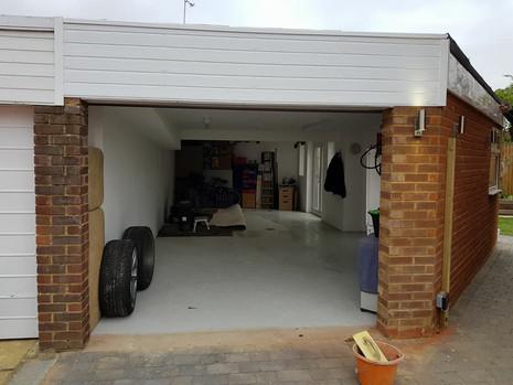 Garage Converion