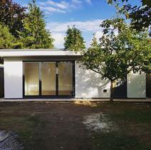 Garden Office or Studio