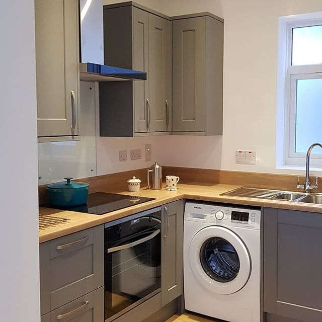 Fitted Kitchen - IDC High Wycombe