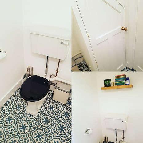 Cloakroom update