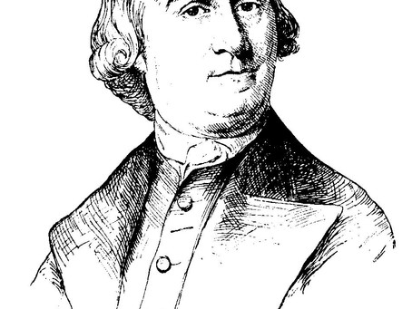Samuel Adams,The Rights of the Colonists