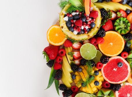 Top 10 des fruits les moins caloriques