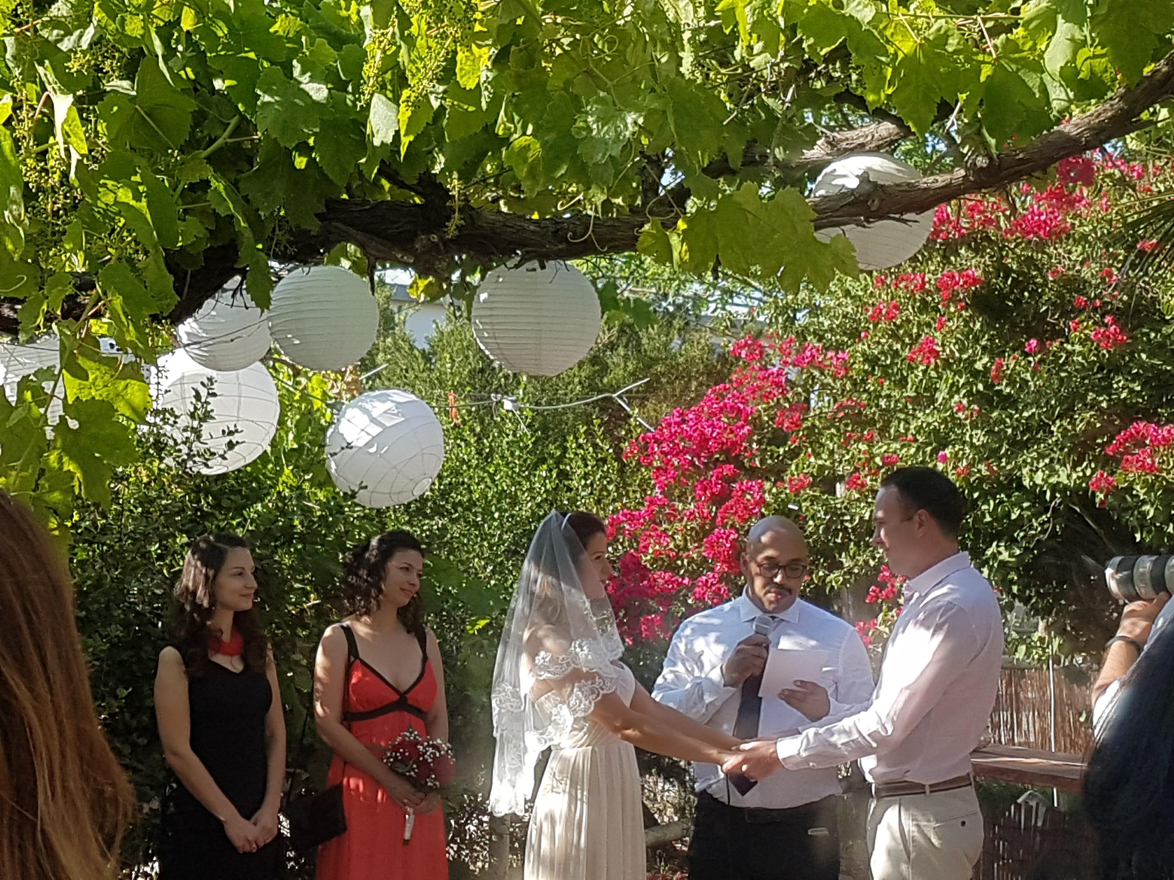 חתונה יקב נטוף