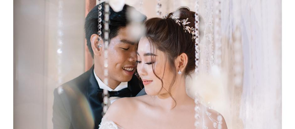  Ship & Nine  Wedding Reception