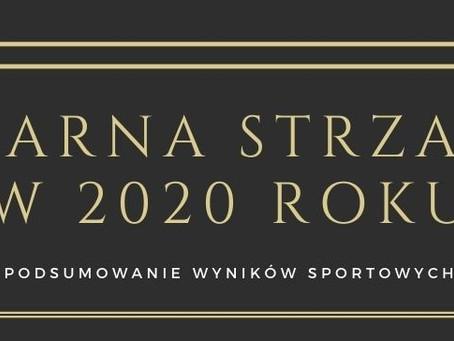 Rok 2020 - podsumowanie