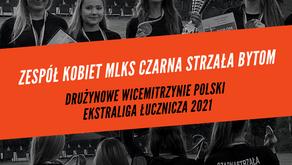 2 miejsce kobiet w Lidze!