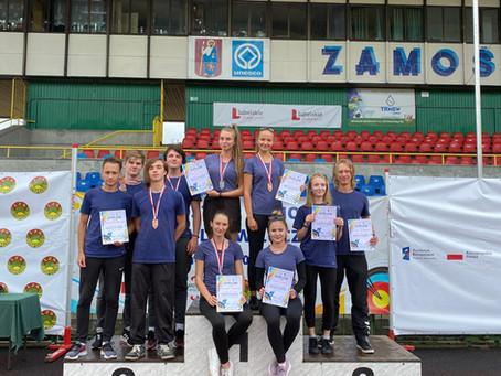 Mistrzostwa Polski LZS Zamość
