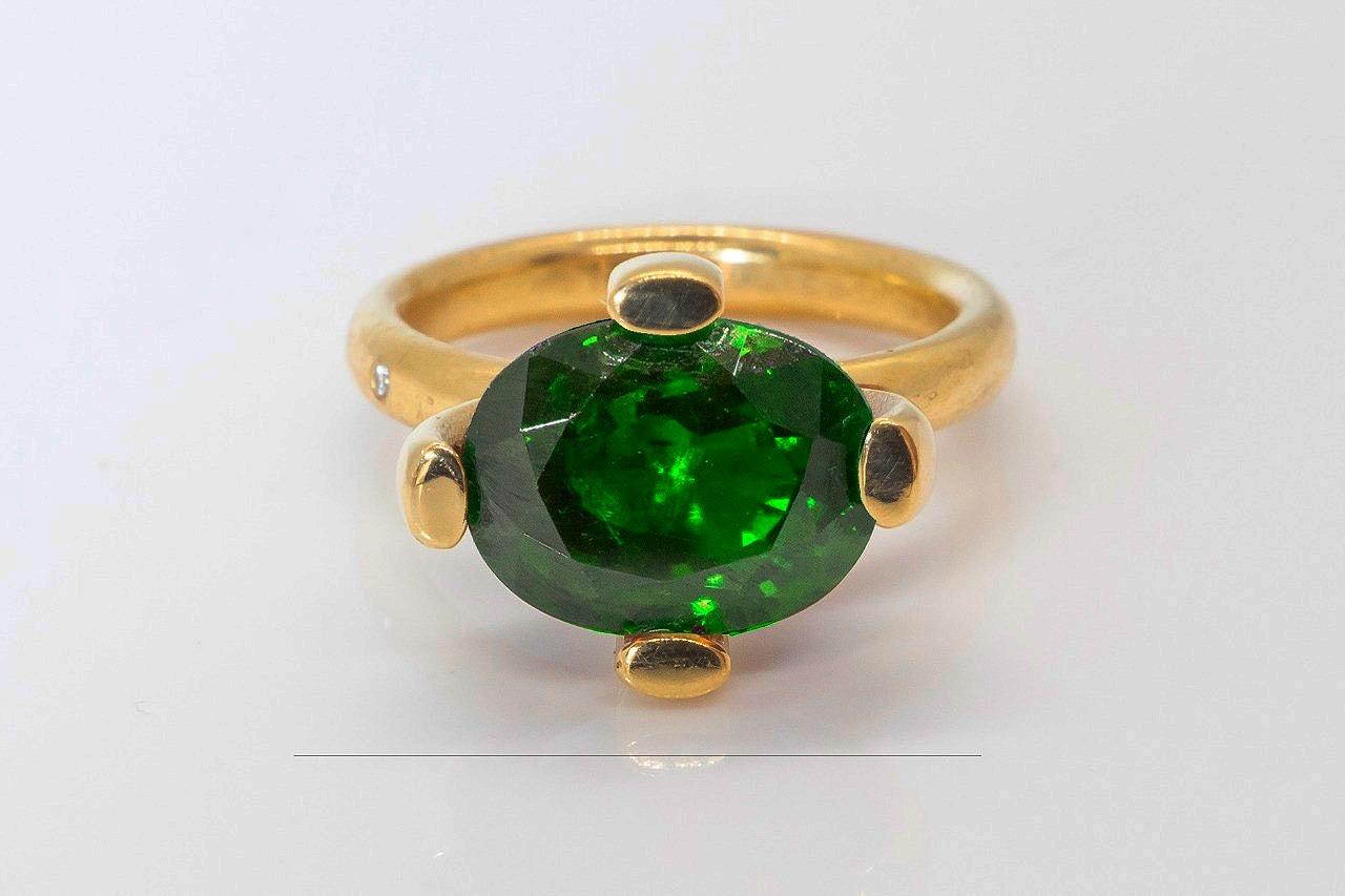 Levita Superior Groen Tourmalijn
