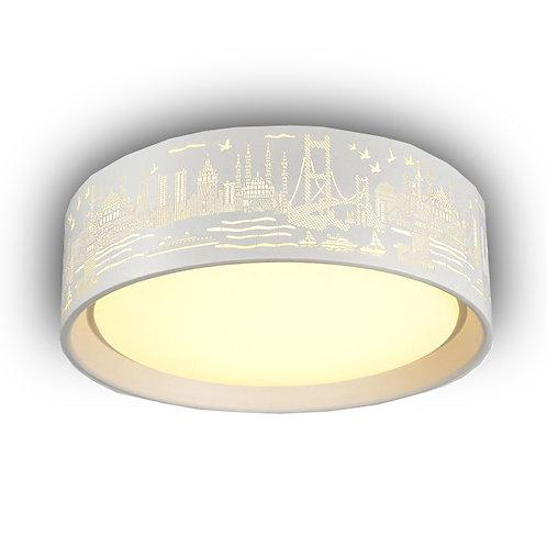 Cloud Nine Ceiling Lamp