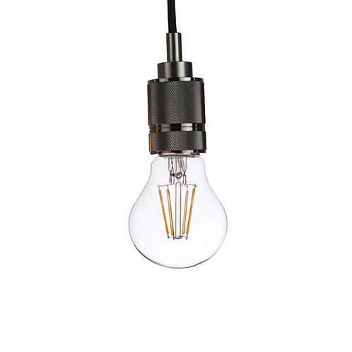 Metallic Pendant Lamp