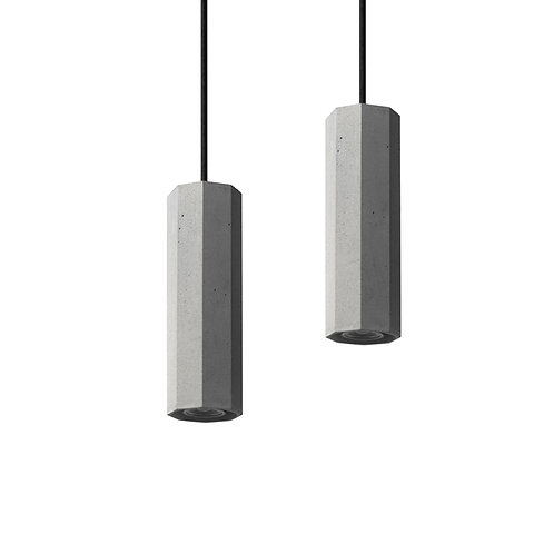 Laurent Pendant Lamp