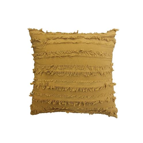 Maisie Pillow (Mustard)