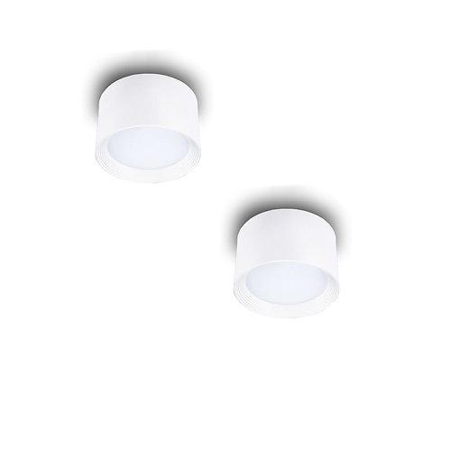 Cassey Ceiling Lamp (White)