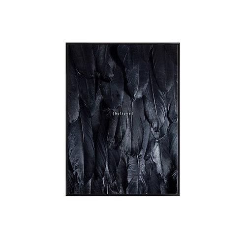 Ursula Artwork (Black)