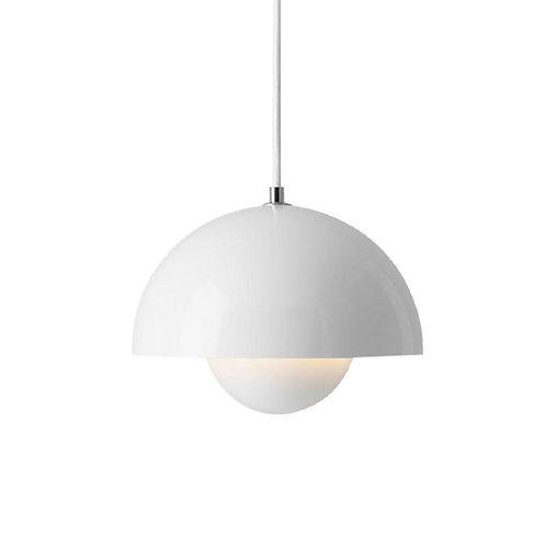 Gara Pendant Lamp (White)